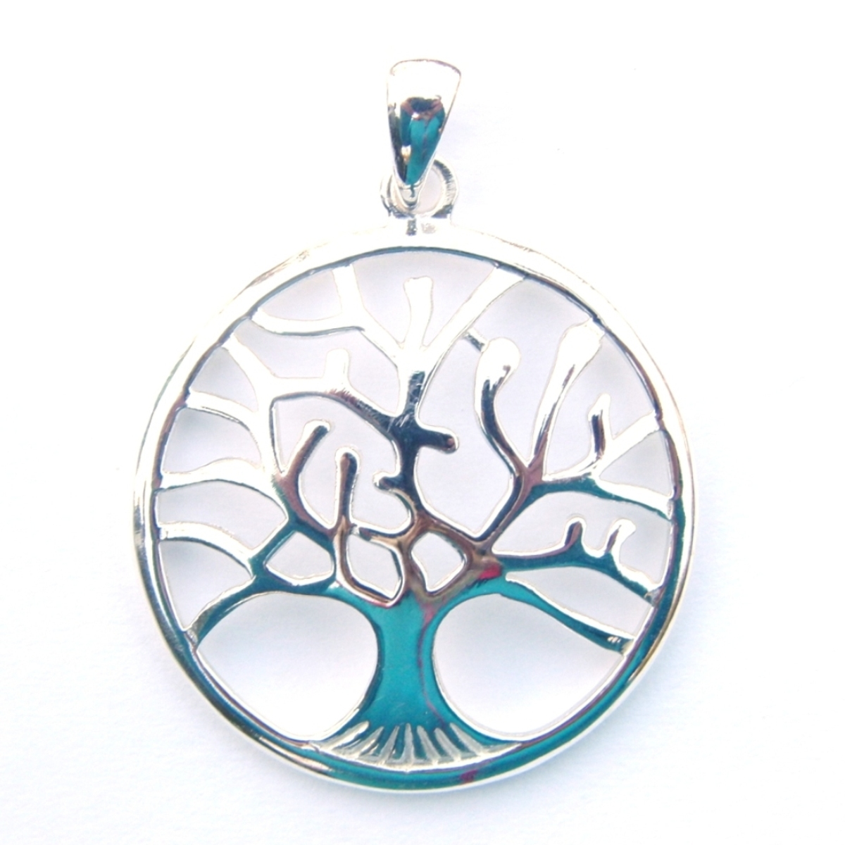 Tree of Life Large Pendant.