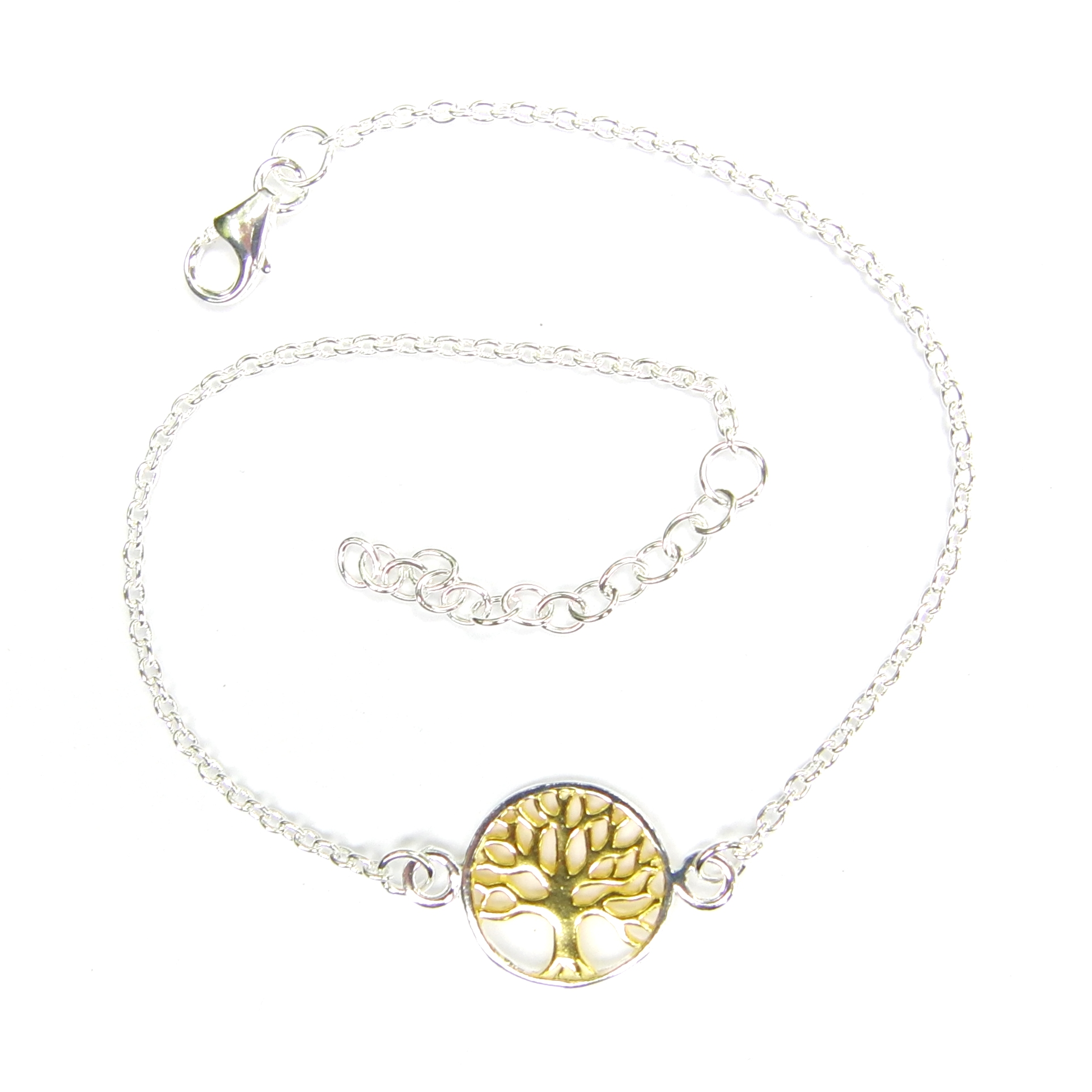 Beautiful Tree of Life Bracelet